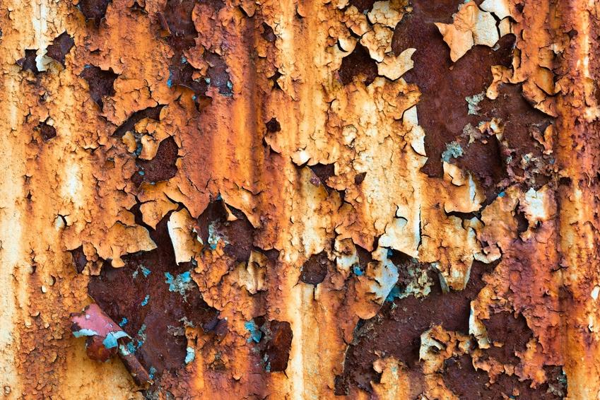 La corrosion, la connaitre pour mieux la combattre !